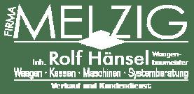 Melzig Rolf Hänsel | Waagen - Kassen - Schneidemaschinen - Verpackungsmaschinen - Warenwirtschaft